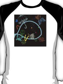 cool sketch 11 T-Shirt
