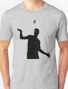 Daniel Sturridge (Black) T-Shirt