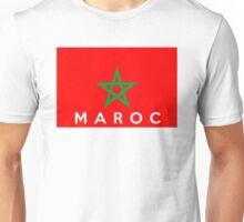 Maroc Unisex T-Shirt