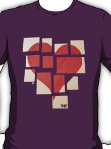 Della's Heart T-Shirt