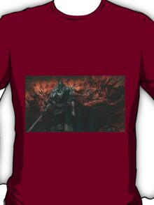 Gwyn. Lord of Cinder T-Shirt