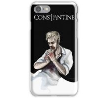 'tis a bloody fight. iPhone Case/Skin