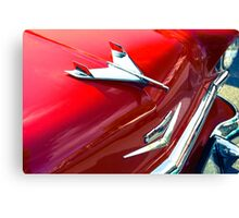 1955 Chevy BelAir  Canvas Print