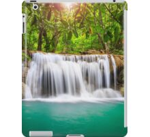 Waterfall Collection Cellular Phone Cases Tablets & Laptop Skins iPad Case/Skin
