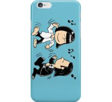Pulp Fiction Peanuts iPhone Case/Skin