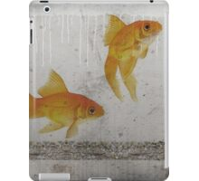 Koi in the Waves iPad Case/Skin