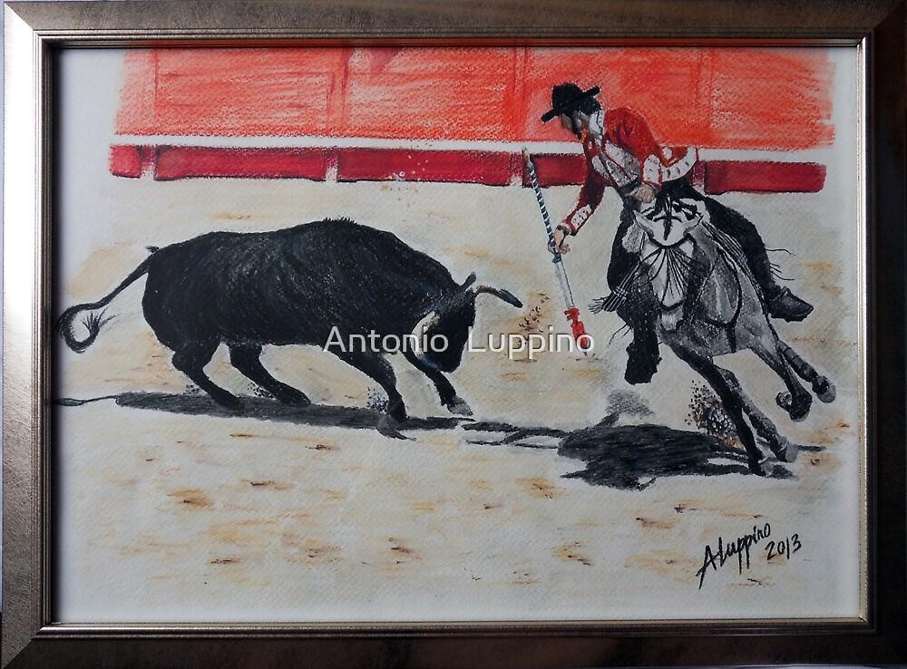 El Matador by Antonio  Luppino