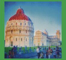 Pisa I Kids Clothes