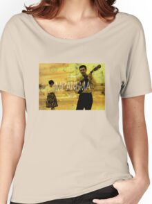 Impanema  Women's Relaxed Fit T-Shirt