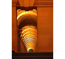 Post Office Melbourne Photographic Print