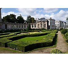 Royal Palace - Brussels, Belgium Photographic Print
