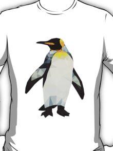 Polygon King Penguin T-Shirt