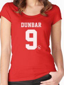liam dunbar Women's Fitted Scoop T-Shirt