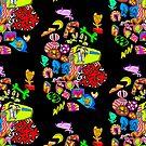 Hyper-Bad Bad Dream by Kris Keogh