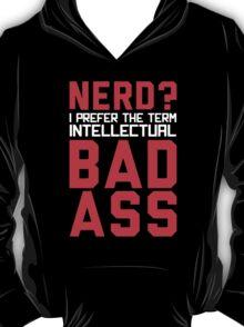 Nerd? T-Shirt