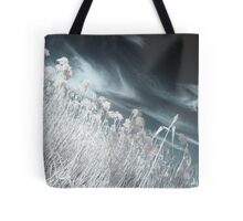 The grass isnt always greener Tote Bag