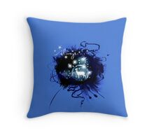 Always - a lovers most famous line Throw Pillow