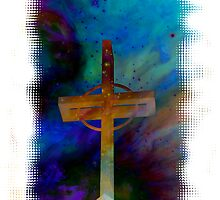 Orion's Cross by HappyCatholics