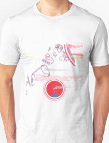 CaptaInTrouble T-Shirt