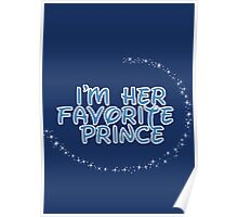 I'm Her Favorite Prince (His of the His and Hers) Poster