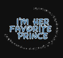 I'm Her Favorite Prince (His of the His and Hers) by sayers