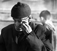 melancholy.. by Filiz A