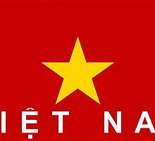 Việt Nam by tony4urban