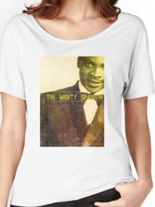 The Mighty Sparrow Women's Relaxed Fit T-Shirt