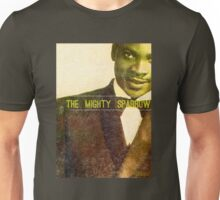 The Mighty Sparrow Unisex T-Shirt