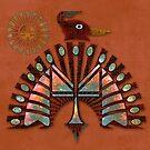 Sun Bird by Sena