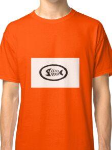 Fish Mooney Logo Classic T-Shirt