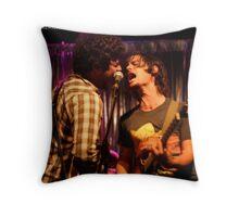 Arkell Throw Pillow