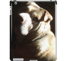 The Look of Love iPad Case/Skin