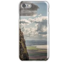 Binevenagh - Peak Viewing iPhone Case/Skin