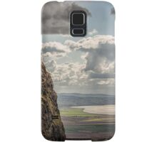 Binevenagh - Peak Viewing Samsung Galaxy Case/Skin