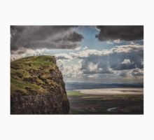 Binevenagh - Peak Viewing One Piece - Short Sleeve