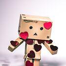 Happy Valentine by fotozo