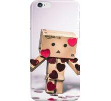 Happy Valentine iPhone Case/Skin