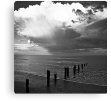 Youghal Canvas Print