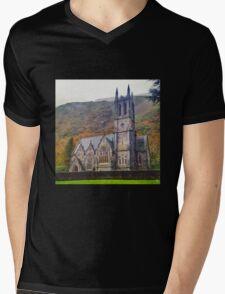 Connemara I Mens V-Neck T-Shirt