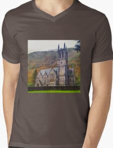 Connemara I Mens V-Neck T-Shirt