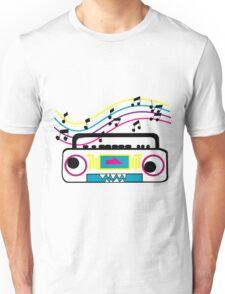 radio Unisex T-Shirt