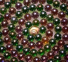 Spirale by Alex Grisward
