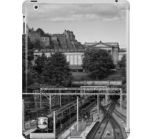 Edinburgh Express iPad Case/Skin