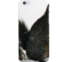 Ebony-zer iPhone Case/Skin