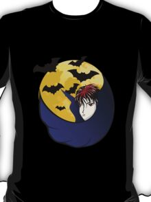 Cartoon dracula T-Shirt