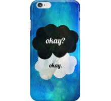 THE FAULT IN OUR STARS - JOHN GREEN iPhone Case/Skin