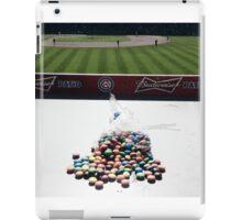 Wrigley Field  iPad Case/Skin