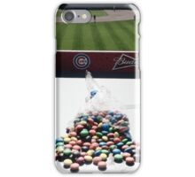 Wrigley Field  iPhone Case/Skin