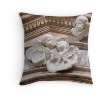 venaria 3 Throw Pillow